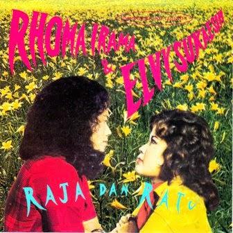 Album Soneta Volume 2 - Penasaran (1974)