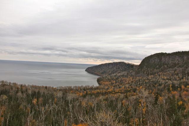 northern Minnesota, Lake Superior