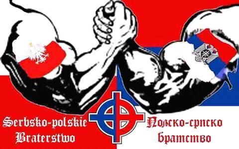 Србско - Пољско Братство