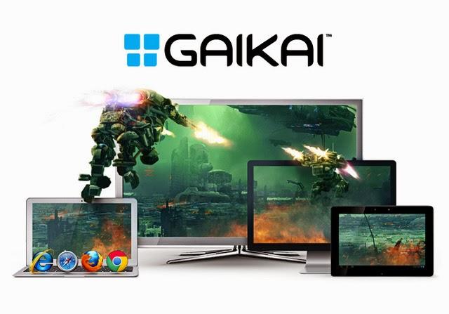 PS4互換性 Gaikai