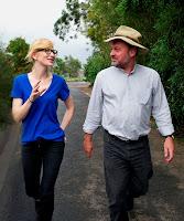 Cate Blanchett & Tim Flannery