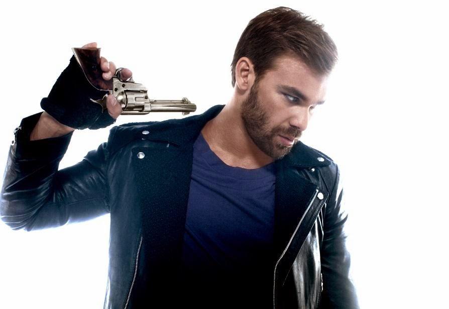 греческиц певец Йоргос Сабанис