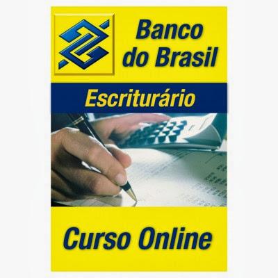 Concurso Banco do Brasil 2014