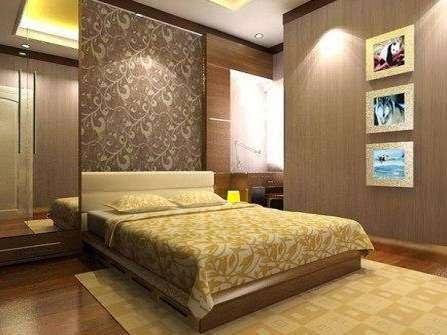 kamar tidur minimalis 5