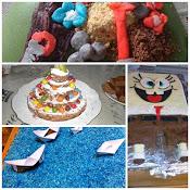 kreativ kager