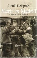 Morir en Madrid (Louis Delaprée)