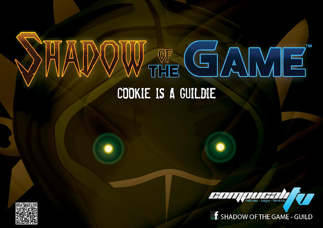Shadow of the Game PC Full Theta Descargar 1 Link 2012