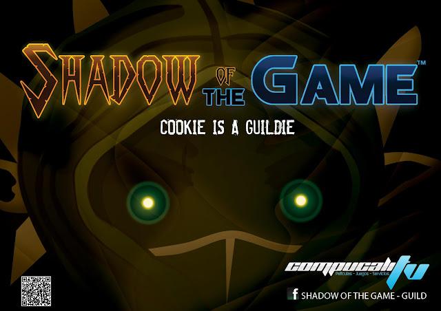 Shadow of the Game PC Full Theta Descargar 1 Link 2012