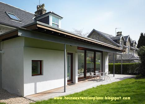 house extension plans home expansion ideas