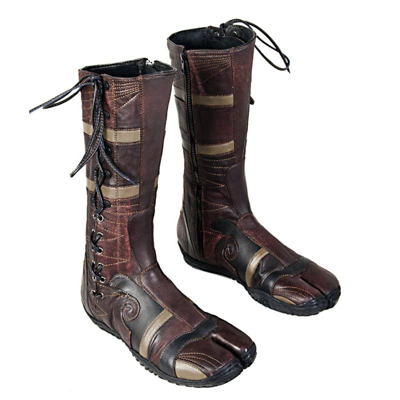 multiculturalism for steunk ff these boots are made