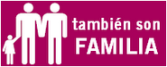 ELLOS TAMBIÉN SON UNA FAMILIA.
