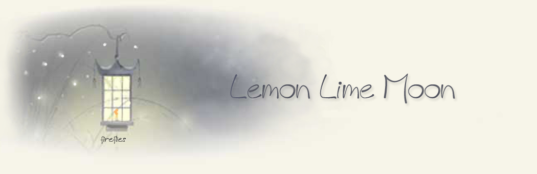 Lemon Lime Moon