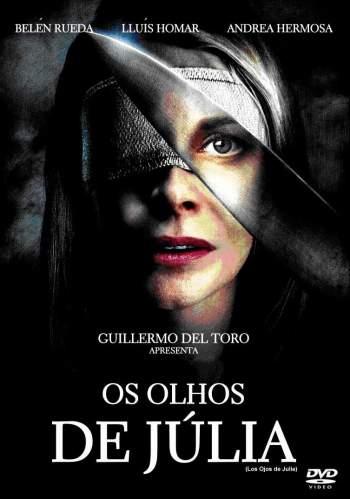 Os Olhos de Júlia Torrent – BluRay 720p/1080p Dual Áudio