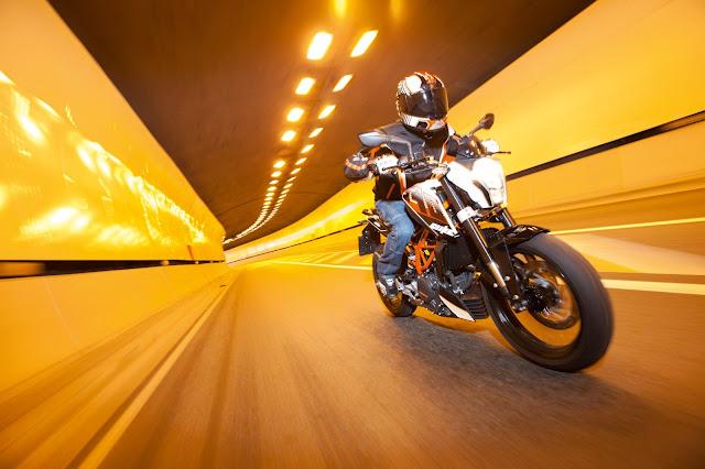 KTM 390 DUKE | KTM 390 DUKE ABS 2013