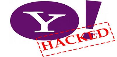 yahoo contas hacker hackeadas