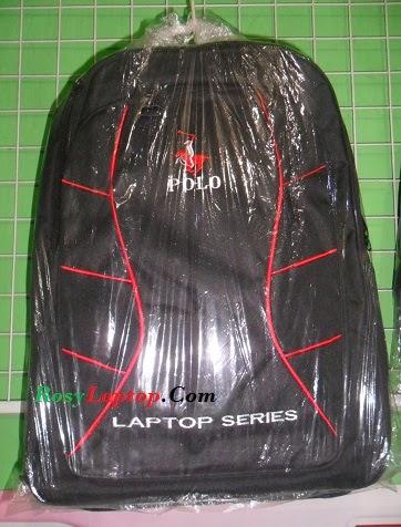 Tas Laptop Ransel Adidas dan Polo Murah