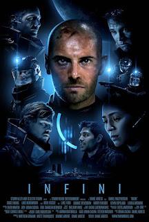 Watch Infini (2015) movie free online
