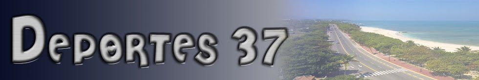 Deportes 37 (PUERTO PLATA)