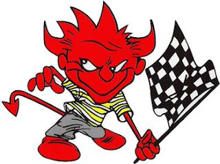 Kumpulan gambar anime devil keren terbaru