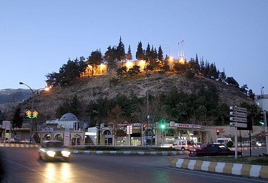Kahramanmaraş Tarihi Yerleri ~ Tarihi ve Turistik Yerler