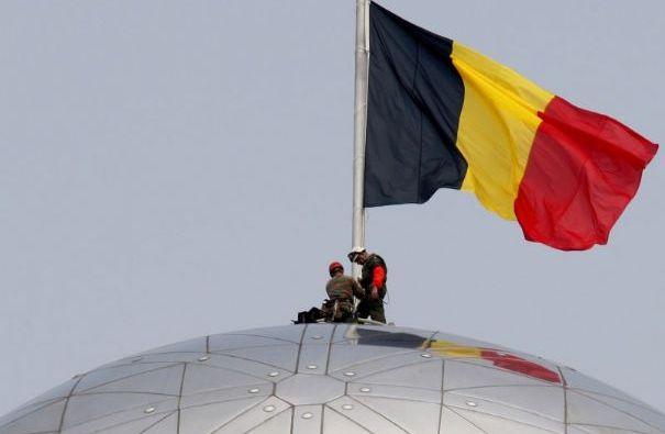 belgische nationale feestdagen