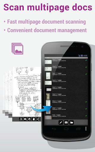 Application Name : Mobile Doc Scanner Lite