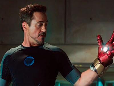 Iron Man no aparecerá en Guardianes de la Galaxia