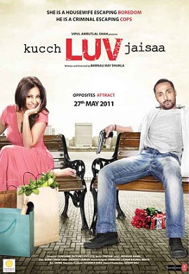 Kucch Luv Jaisaa Movie Pictures
