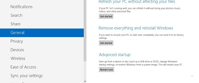 Handy Steps to Boot Windows 8/8.1 in Safe Mode