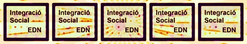 Integració Social EDN