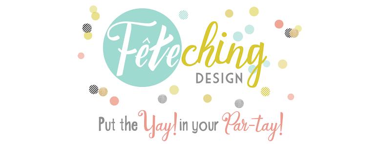 Feteching Design