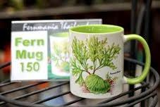 Fernmania Mug