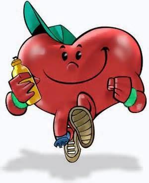 Beberapa Cara Menjaga Kesehatan Jantung