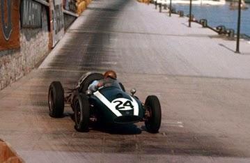 Formula 1 1959 Jack Brabham / Cooper