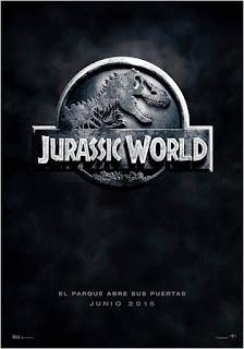 Jurassic World (Mundo Jurásico) (2015)