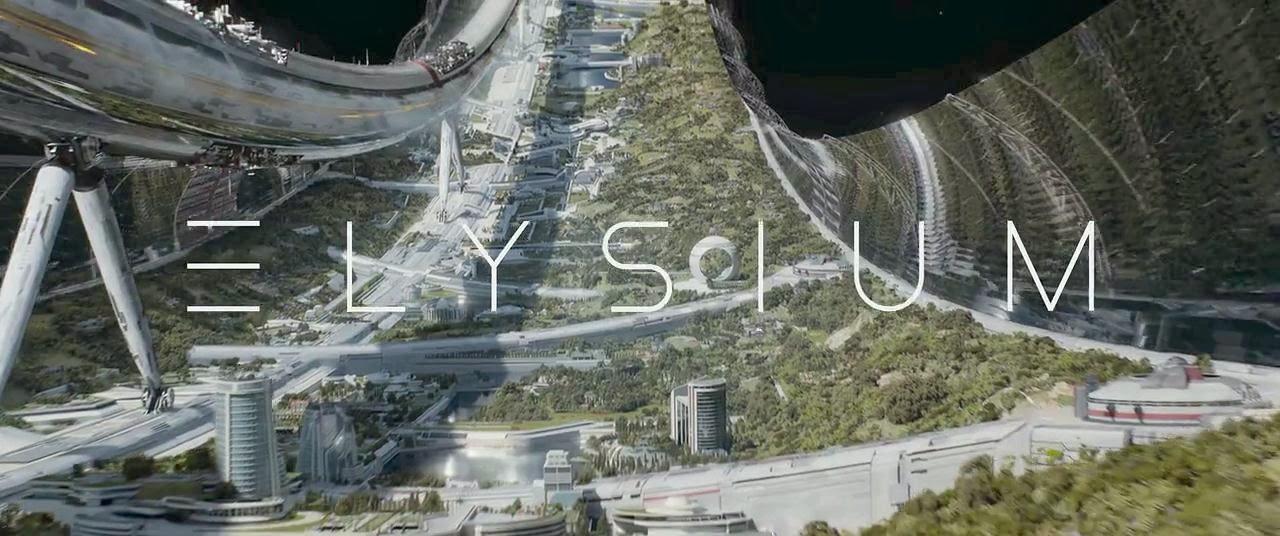 Elysium (2013) S2 s Elysium (2013)