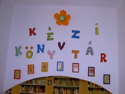 Kézikönyvtár