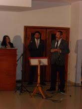 """Premio """"Maestro Almafuerte"""" 2012"""