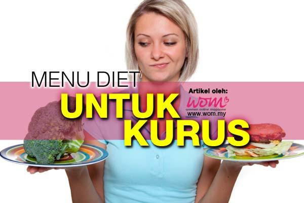 Kurus Dengan Diet Alkins