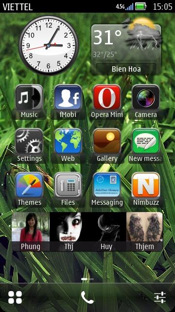 Http Realmadridwallpapers Com Pics S60v3 2012 Hd Games