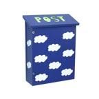 Voit lähettää minulle postia