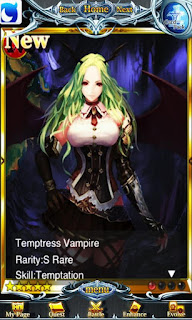 Rage of Bahamut Tips for New Player