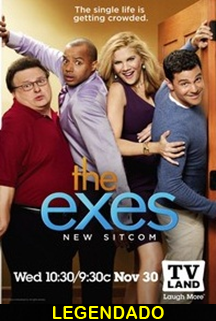 Assistir The Exes Online