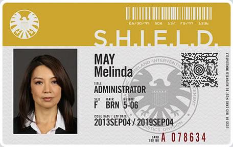 Agents of S.H.I.E.L.D.: Adelanto del tráiler y extras