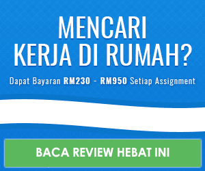 Jobdirumah Review