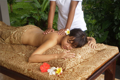 Permalink to Salt Spa For Health and Beauty