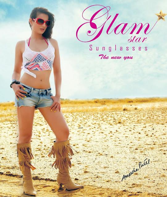 Amisha Patel New Hot Photos