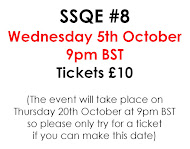 SSQE TICKETS NEXT ON SALE