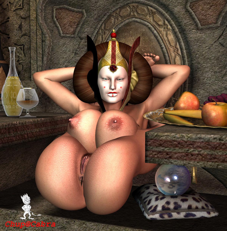 Elven fantasy women porn images