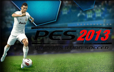 PES 2013 Screenshot
